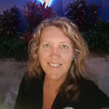 Jenny Menzel